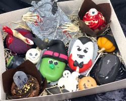 Halloween Grusel Box   € 39,90