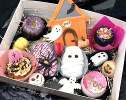 Halloween Box   € 39,90